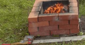 Как пожарить шашлык без шампуров и мангала