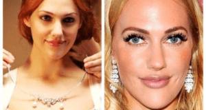 Тогда и сейчас: как выглядят самые красивые актрисы сериала «Великолепный век»